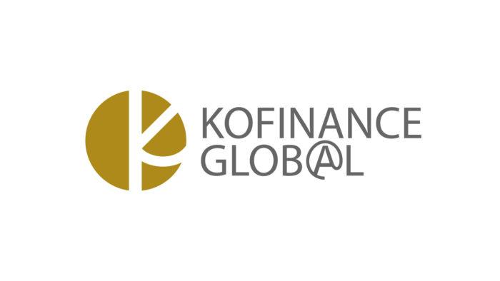 logo kofinance global